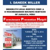 Brooklyn A Foreclosure Prevention